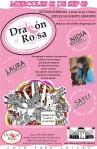 SEP 01 DRAGON ROSA